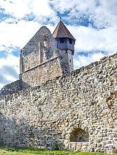 Abatia cisterciana, Carta , Foto: Bogdan Apostoaia