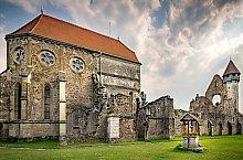 Abatia cisterciana, Carta , Foto: Lender Zsolt