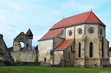 Abatia cisterciana, Carta , Foto: Csedő Attila