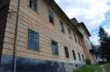 Brukenthal Castle, Sâmbata de Jos , Photo: WR