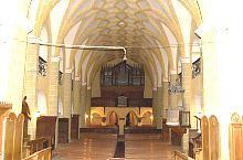 Evangelical fortified church, Cincu , Photo: WR
