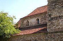 Evangelical fortified church, Cisnădioara , Photo: Ovidiu Sopa