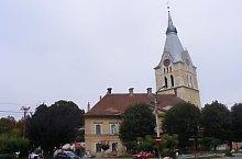 Codlea , Foto: Szabó Tibor