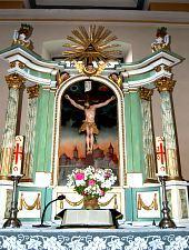 Biserica evanghelica, Fagaras , Foto: WR