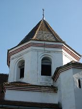 Biserica Brancoveneasca, Fagaras , Foto: WR