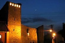 Biserica evangelica fortificata, Ghimbav