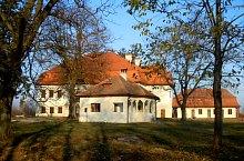 Palatul Brancoveanu, Sambata de Sus , Foto: Haba Tünde