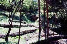 Templul Ursitelor, Sinca