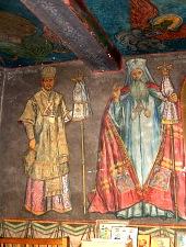 Orthodox church, Voivodeni , Photo: WR