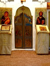 Manastirea Cebza, Cebza , Foto: Mitropolia Banatului