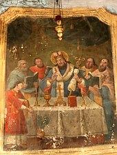 Biserica ortodoxa sarba, Denta , Foto: Nestorovici Iota