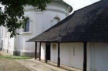 Partos orthodox monastery, Partoș , Photo: Arhiepiscopia Ortodoxă a Timișoarei
