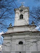 Partos orthodox monastery, Partoș , Photo: Roxana Pakai