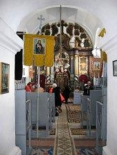 Manastirea Partos, Partos , Foto: Roxana Pakai