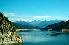 A tó vége felé