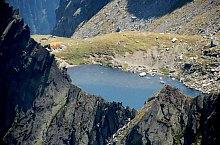Lacul Călțun, Foto: Sorin Nicolas