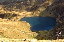 Lacul Galbena, Foto: Alexandru Gabriel Tudor