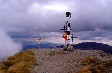 Moldoveanu peak, Photo: Gabriel Gheorghiu
