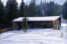 Bărcaciu chalet, Făgăraș mountains·, Photo: Marius Mihai