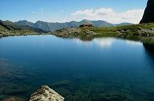 Traseul Saua Caprei-Varful Negoiu, Muntii Fagaras, Foto: Cioabată Andrei