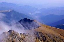 Traseul Saua Caprei-Varful Negoiu, Muntii Fagaras, Foto: Gabriel Gheorghiu