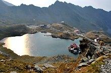 Bâlea Lake, Photo: WR