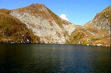 Capra lake, Făgăraș mountains·, Photo: Csupor Jenő