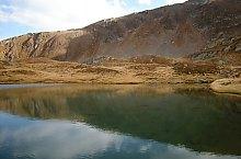Lacul Galbena, Muntii Fagaras, Foto: Alexandru Gabriel Tudor