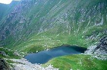 Podrăgel lake, Făgăraș mountains·, Photo: Ștefan Pușcasu