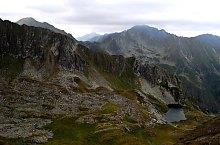 Podragu lake, Photo: Adrian Stanbeca