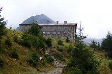 Porumbacu - Cabana Negoiu, Foto: Mirela Moldor