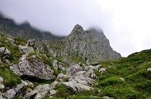 Cabana V.Sâmbetei - Fereastra Mare, Foto: Paul Ion