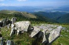Șaua Scării-Șaua Suru, Foto: Andrei Știrbu