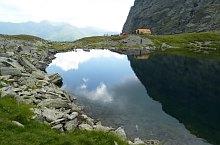 Lespezi - Cornul Călțunului peak, Făgăraș mountains·, Photo: Adrian Stanbeca