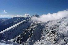Lespezi - Cornul Călțunului peak, Făgăraș mountains·, Photo: Valentin Retevoi