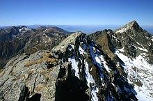 Lespezi - Cornul Călțunului peak, Făgăraș mountains·, Photo: Szalai József