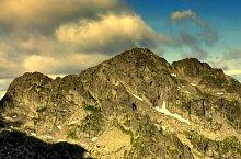 Negoiu peak, Făgăraș mountains·, Photo: Paul Ion
