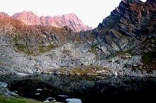 Negoiu peak, Făgăraș mountains·, Photo: Alin Ciula