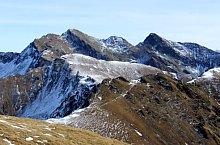 Negoiu peak, Făgăraș mountains·, Photo: Felszegi Elemér