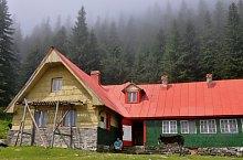 Traseul Cabana Valea Sambetei - Fereastra Mica, Muntii Fagaras, Foto: Paul Ion