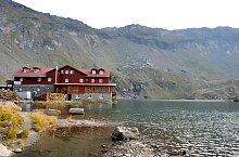 Cabana Balea Lac, Muntii Fagaras, Foto: WR