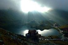 Cabana Balea Lac, Muntii Fagaras, Foto: Cătălin Nenciu