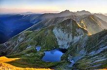 Capra lodge - Caprei lake hiking trail, Făgăraș mountains, Photo: Dénes László
