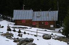 Szombatvölgyi menedékház, Fogarasi havasok., Fotó: Marius Mihai