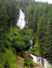 Cascada Zbuciumata, Foto: WR