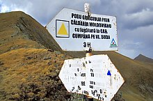 Moldoveanu peak, Photo: Salvamont Nucșoara