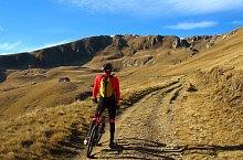 Moldoveanu peak - Malita saddle hiking trail, Făgăraș mountains, Photo: Marius Dumitrel