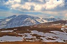 Scoarța refuge hut, Făgăraș mountains·, Photo: Cornel Găvănescu