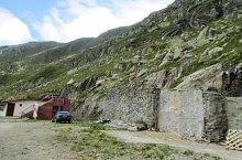 Traseul Tunelul Transfagarasan sud - Fereastra Balei, Muntii Fagaras, Foto: Mihai Sterpu