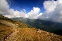 Poiana Urlea - Valea Urlea - Curmătura Zârnei, Foto: Szalai József